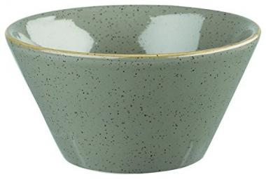 bowl large cl.34 stonecast grey 12,1 x 6,5 cm