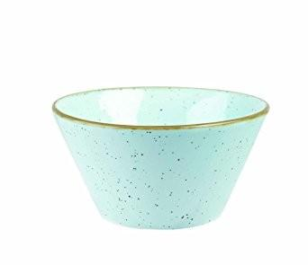 bowl cl.34 stonecast duck egg 12,1 x 6,5 cm