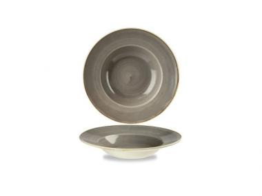 Bowl large 10,90 oz stonecast grey 46,8 cl