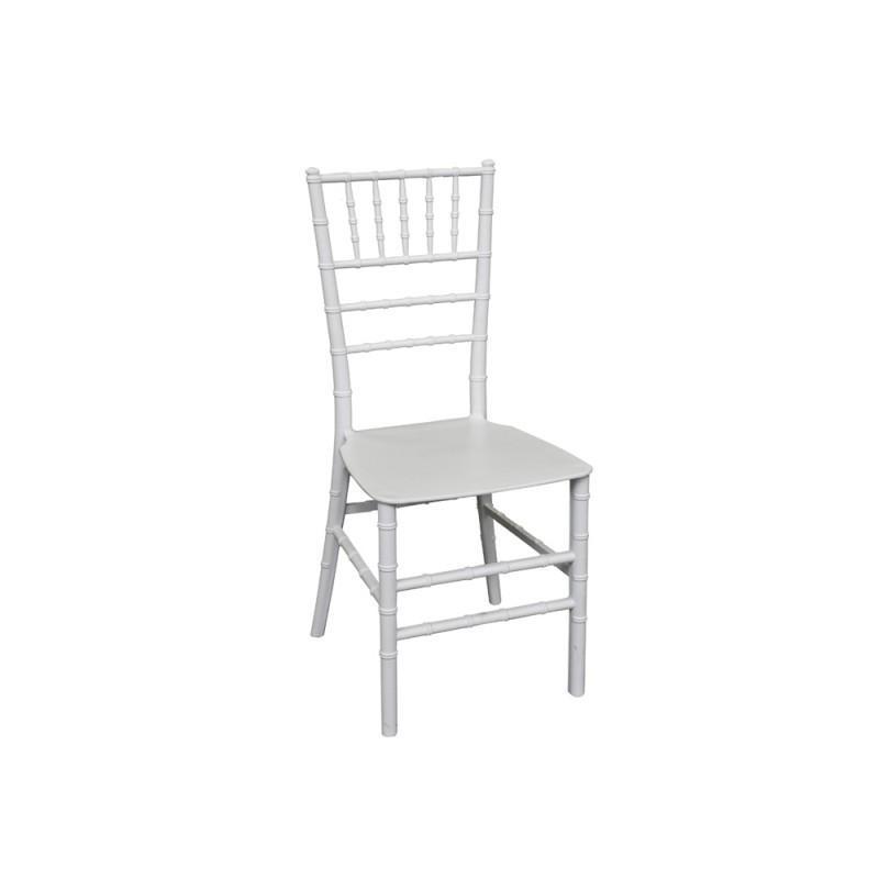 Sedia modello chiavarina monoblocco in polipropilene - Chiavarina sedia ...