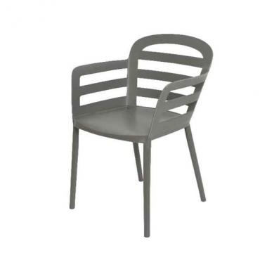 Boston dining chair all'aperto