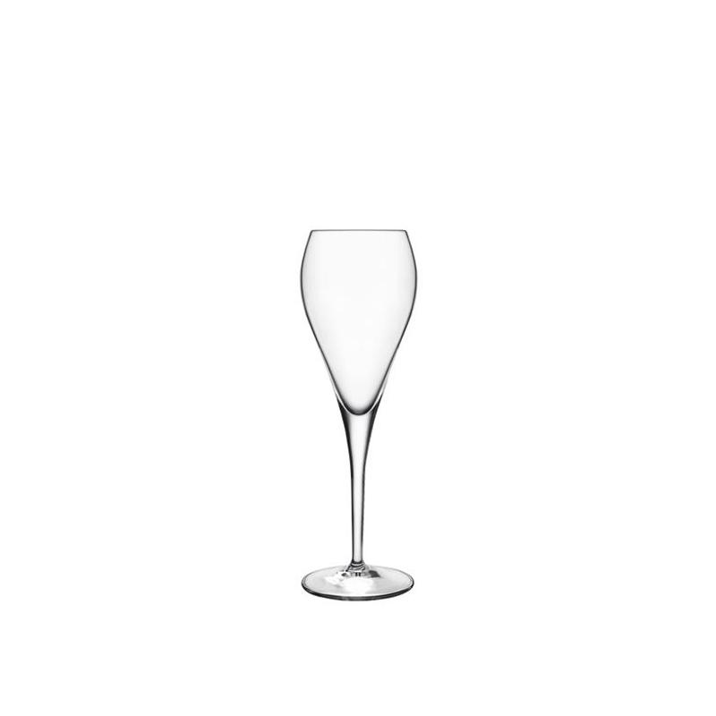 Calice flute cl 27,5 sweet white wine-millesime
